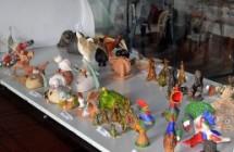 """10a Biennale del Fischietto in Terracotta (detto anche """"Cuco"""")"""