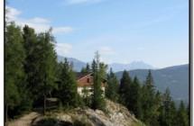Osservatorio Eco- Faunistico alpino di Aprica