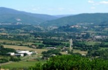 Pieve e Castello di Romena