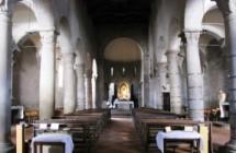 La Pieve ed altre chiese