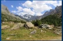 Valle di Sasso Bisòlo e Piana di Predarossa