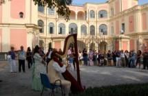 """Villa Vannucchi – """"Villa e delizie dei d'Aquino detti di Caramanico"""""""