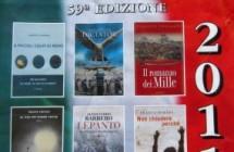 Panchine e libri a Pontremoli