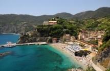 Monterosso al Mare – Le Cinque Terre