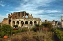 L'Altera Roma