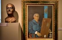 Le Figure Maschili nella collezione del Museo Mario Rimoldi