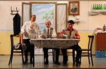 """Divertimento con """"Non ti pago"""" al Teatro Pasolini"""