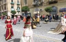 """Festa Santa Lucia delle """"Quaglie"""""""