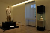La Dea di Morgantina al Museo Archeologico Regionale