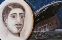 Titanic, Schignano ricorda il suo naufrago