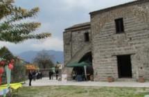 XIV Settimana della cultura 2012-Antiquarium di Telesia