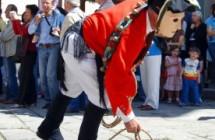 La Cavalcata Sarda 2012