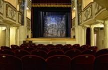Un teatro unico al mondo