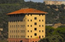 La Miniera di Montevecchio
