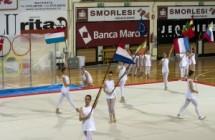 ASD Ginnastica Macerata, le nostre Olimpiadi