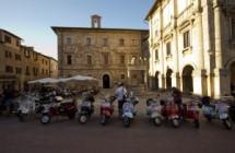 Raid del Bacco del Vespa Club Macerata