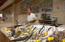 Congelata la tredicesima… al mercato del pesce