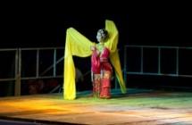 Spettacolo Danza Orientale