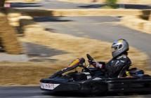 Gara di Kart per Beneficenza ANFASS (Associazione per Disabili)