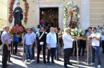 In onore di San Placido martire e San Michele arcangelo
