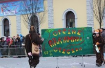 46^ edizione del Carnevale carsico ad Opicina