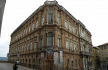 Palazzo Gallenga Stuart