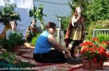 Pellegrinaggio cellese in onore dei Santi Vito, Modesto e Crescenza