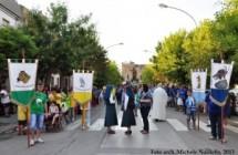 Festa agostana in onore di San Paolo Apostolo