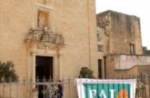 Giornate FAI: Cappella ipogea di San Marco