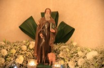 Festeggiamenti in onore di Sant'Antonio Abate
