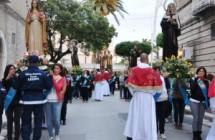 Festa patronale di San Primiano martire 2014
