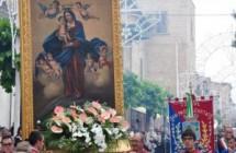 Festa della Madonna di Belmonte