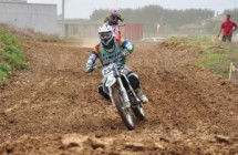 2ª prova motocross Trofeo regionale Puglia