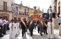 Festa patronale celenzana in onore di San Giovanni Battista