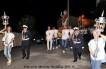 In onore della Madonna del Pozzo e di San Rocco