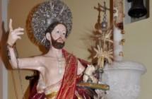 Festa patronale mottese in onore di San Giovanni Battista