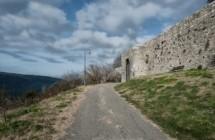 La rocca di Albornoz