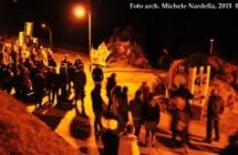 """""""La notte del Fuoco"""" tra tradizione ed attualità"""