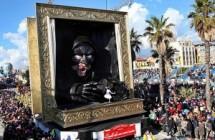 142º carnevale di Viareggio