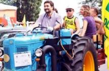 Festa dei trattori