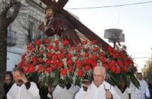 Le processioni mattutine del Venerdì Santo sanpaolese ed il loro Incontro