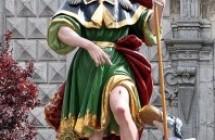 """Festa patronale di San Rocco """"piccolo"""""""