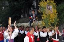 Sfilata dei Turchi 2015