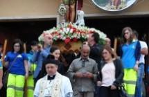 Festa Patronale castelluccese in onore di San Giovanni Battista