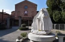 San Leopoldo Mandic e il suo santuario