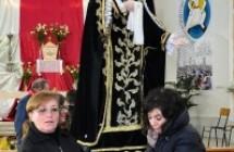 La processione cellese dell'Addolorata e del Gesù Morto