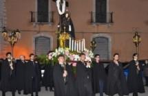 Venerdì di Passione con la processione della Perdolente