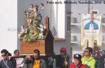 Festa peschiciana in onore della Madonna di Loreto