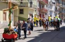 """Festa di """"San Giuann u' jacc"""""""