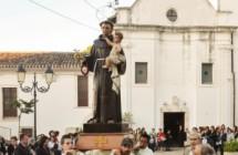 Festa ischitellana in onore di Sant'Antonio da Padova